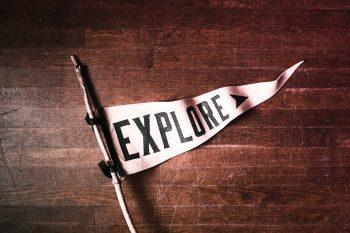 explore by Andrew Neel on Unsplash.com