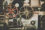 reel-to-reel media by Nom Peerapong on Unsplash.com