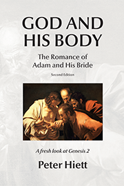 God and His Body 2nd Edition thumbnail image